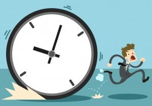 Imagen destacada - Gestión del tiempo: cómo hacer que el día tenga 24 horas