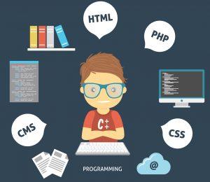 Imagen destacada - Menos framework y más código