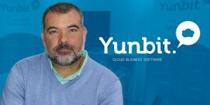 Imagen destacada - Entrevista a Juan Conde Morala, CEO de Yunbit