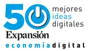 """Imagen destacada - Expansión: II Edición de los """"Premios a las 50 mejores ideas digitales"""""""