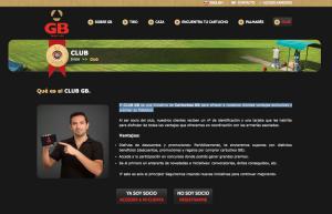 Club GB