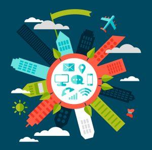 Imagen destacada - ¿Cómo serán las empresas del futuro?