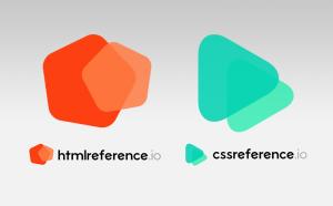 Imagen destacada - HTML Reference y CSS Reference. Guías de consulta para etiquetas, atributos y propiedades.