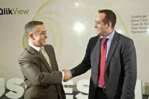 Imagen destacada - Geanet integra la solución de Business Discovery QlikView en su plataforma Cloud