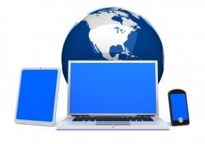 Imagen destacada - El acceso a Internet por medio del móvil sigue creciendo